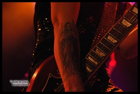 Anneke van Giersbergen & Agua de Annique - Dutch Shows November 2009 30-1259110369